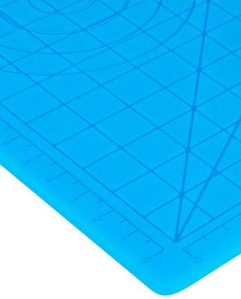 3d drawing plate voor 3d pen