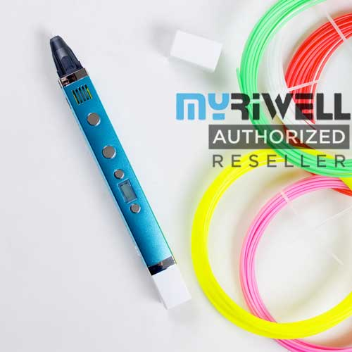 3d pen myriwell authorized dealer