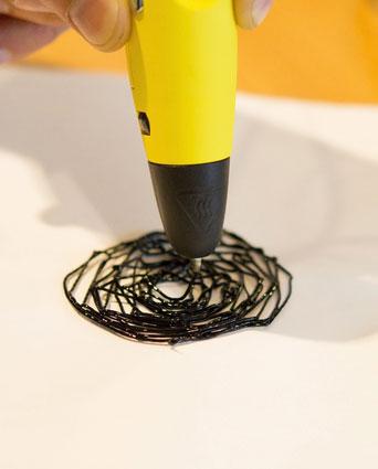 nozzle voor uw 3d pen