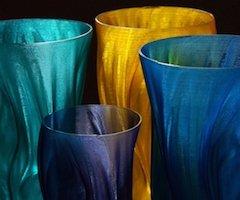 glas filament 3d pen