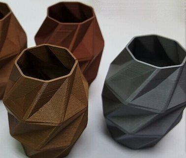 metaal filament 3d pen
