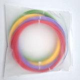 rainbow 3d pen filament abs
