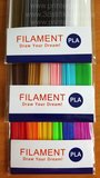 pla all color sticks