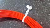 3d pen filament clip