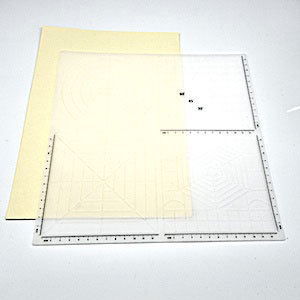 3d drawing plate xxl