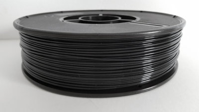 filament zwart 3d printer