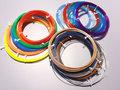 Exclusief 18x10m PLA combi filament pack (±0,6KG) | Incl. Clips