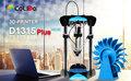 3d printer CoLiDO D1315 PLUS! - model 2019 -